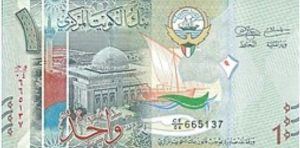 Highest currency in the world
