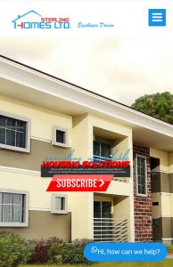 Real estate companies in Lagos state