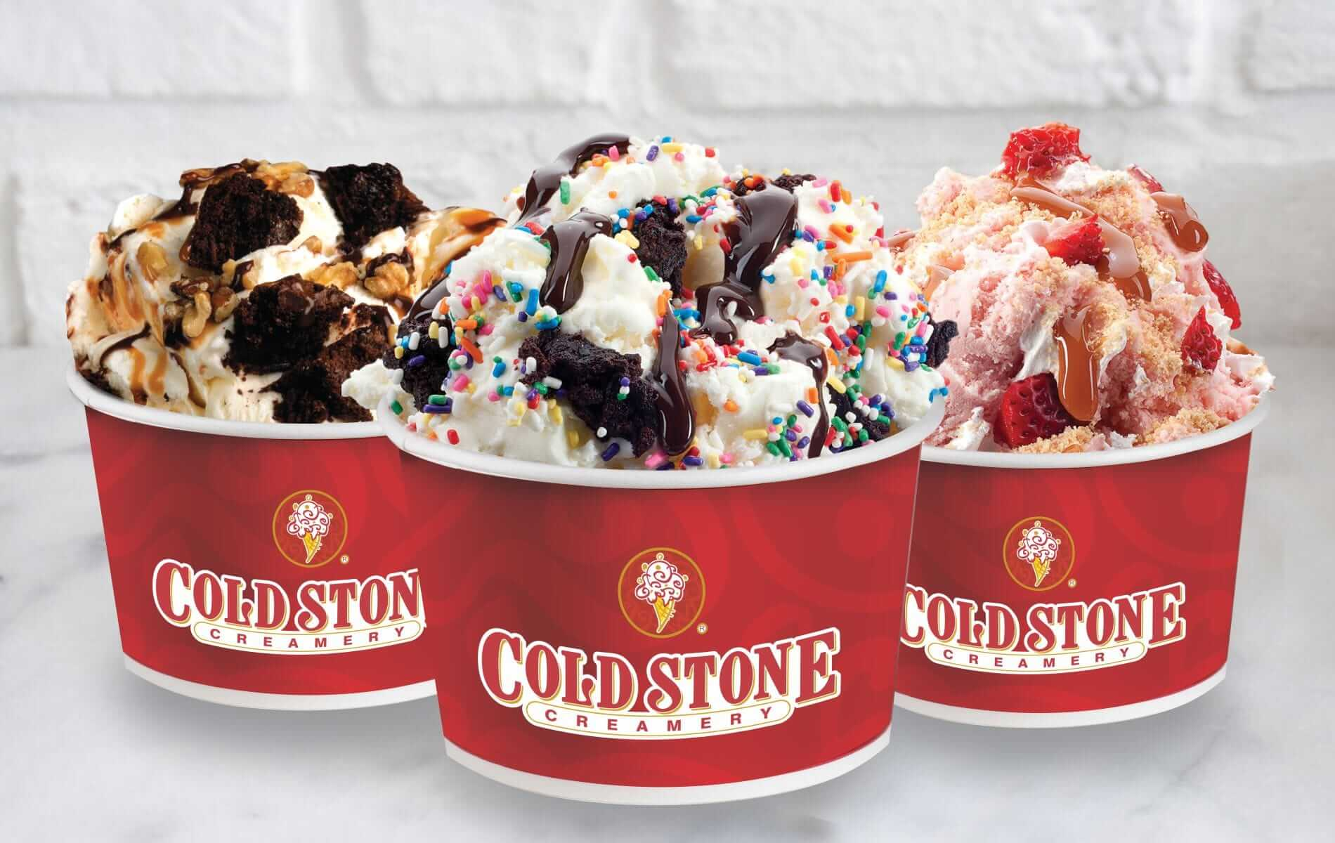 Coldstone review 2020