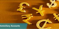 Domiciliary account: Key points to note before opening
