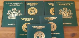 10 visa free countries for Nigeria citizens
