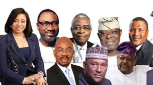Top 10 richest people in Nigeria in (2021) and their Net Worth