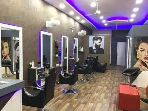 How to Start a Salon Business in Nigeria