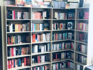 Bookshop Business in Nigeria: Guide on How to Start