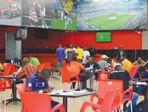 How To Start Football Viewing Centre In Nigeria